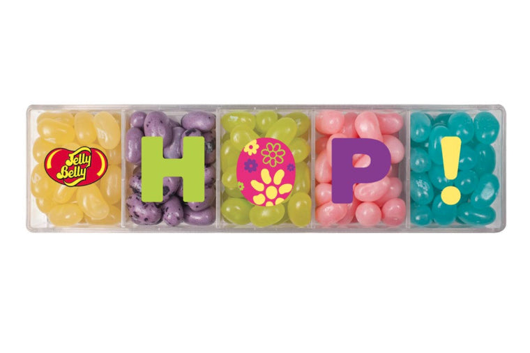 5 Flavor Gift Box - HOP - Jelly Belly