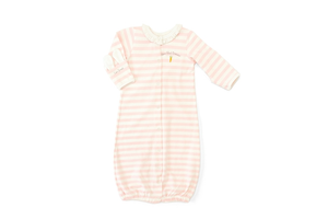 Bunnies By The Bay - Blossom Convertible Newborn Gown