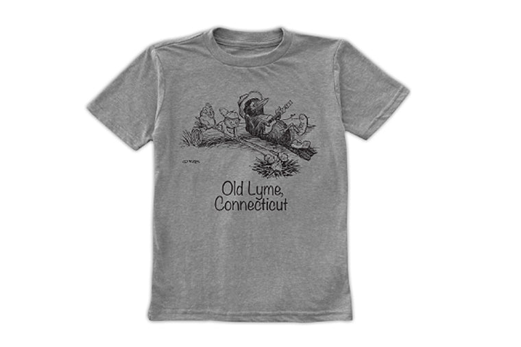 Old Lyme S'Mores T-Shirt (children's)