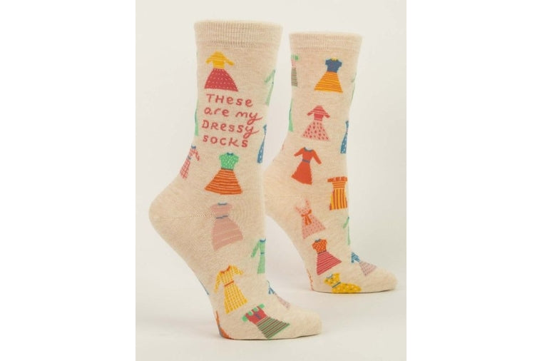 These Are My Dressy Socks - Women's Socks
