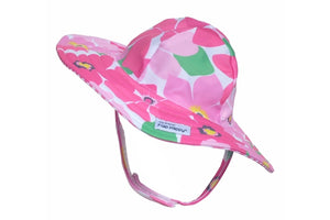 Summer Splash Swim Hat UPF 50+