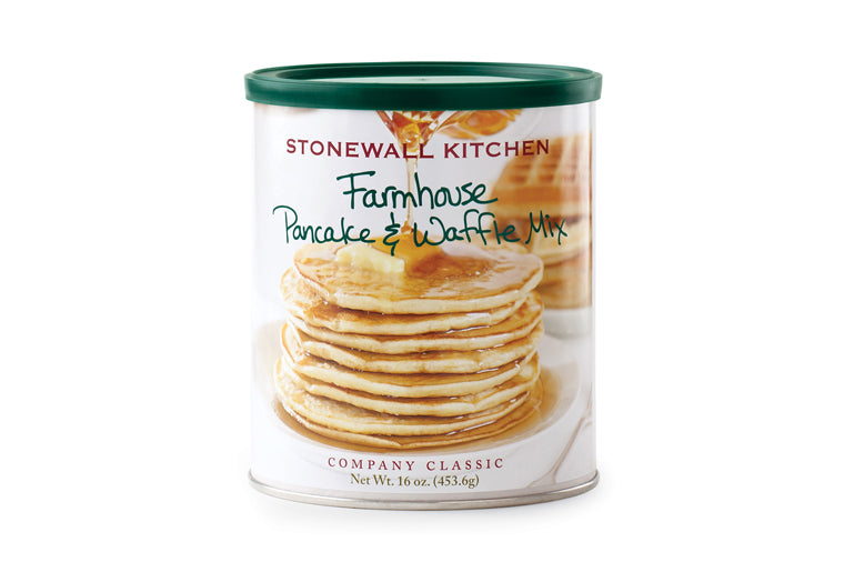 Farmhouse Pancake and Waffle Mix