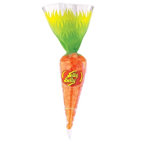 Jelly Belly Carrot