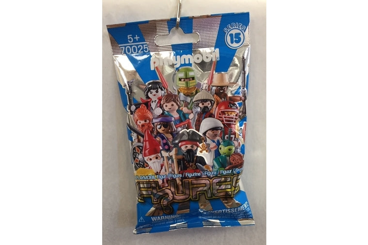 Playmobil - Surprise Figures Bag 70025