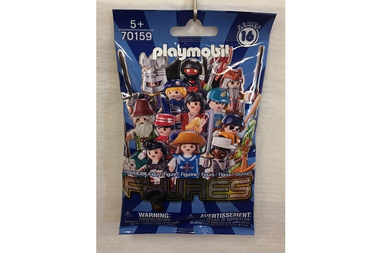 Playmobil - Surprise Figure Bag 70159