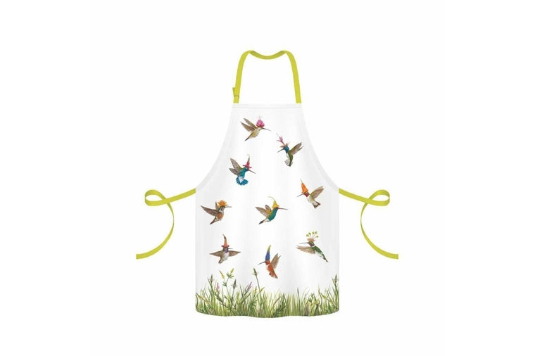 Vicki Sawyer - Meadow Buzz Apron
