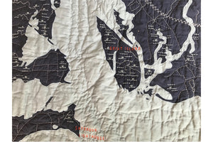 Connecticut River Limited Edition Quilt