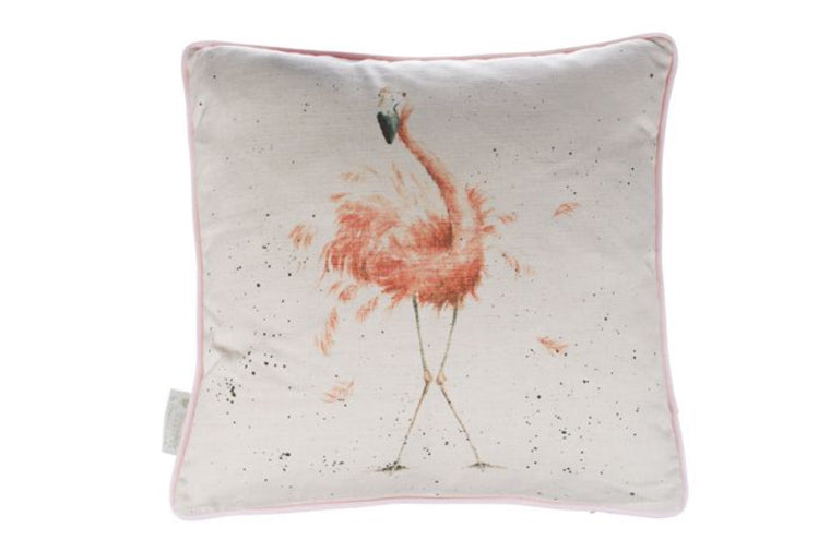 Pink Lady Pillow
