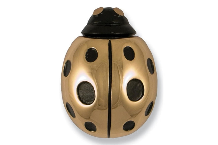 Michael Healy Designs - Ladybug Doorknocker