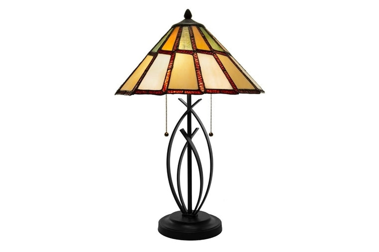 "River of Goods - 23"" Abigail Lamp"