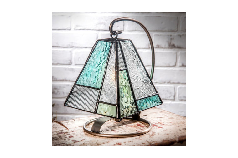 Glass Mini Lamp