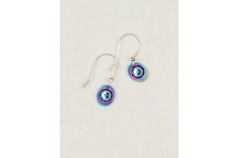 Holly Yashi - Julia Earrings