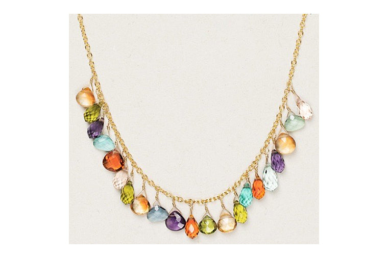 Lorelei Multi Necklace