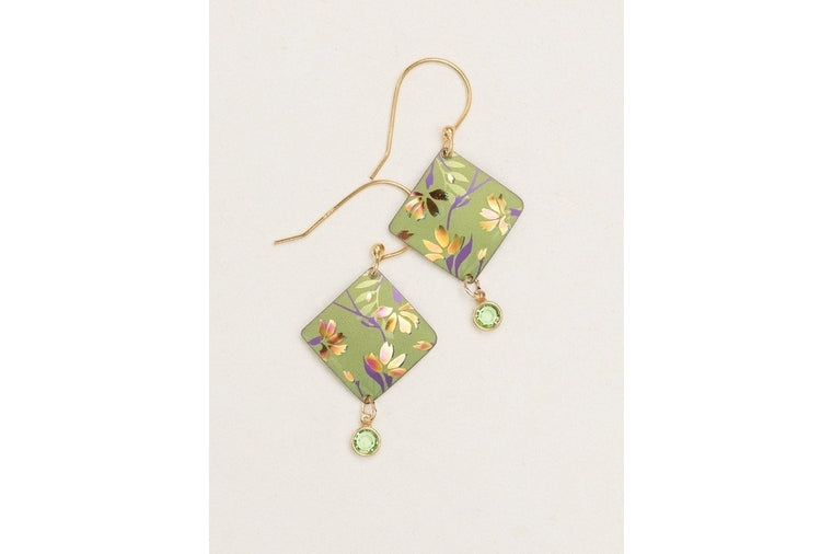 Holly Yashi - Garden Sonnet Earrings