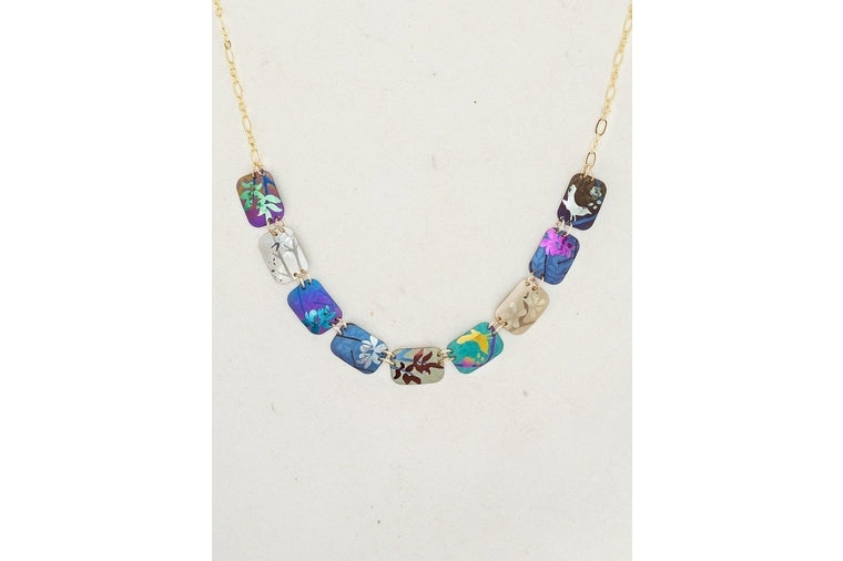 Holly Yashi - Garden Delight Necklace