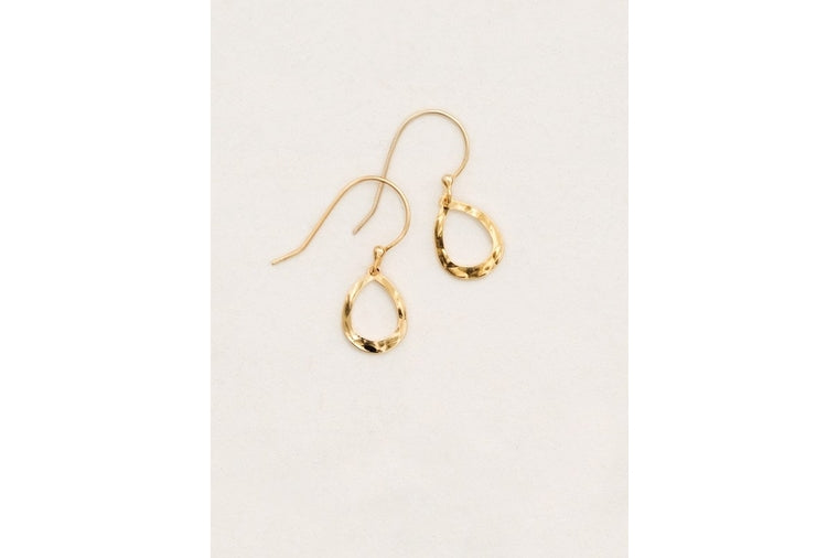 Holly Yashi - Tilly Earrings - Gold