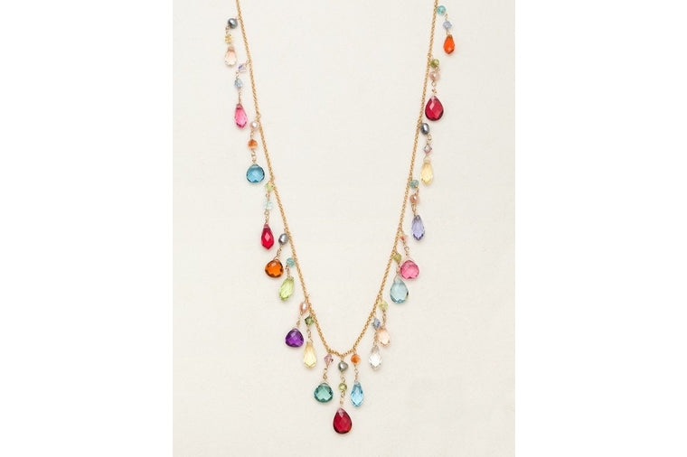 Holly Yashi: Astoria Reverie Necklace
