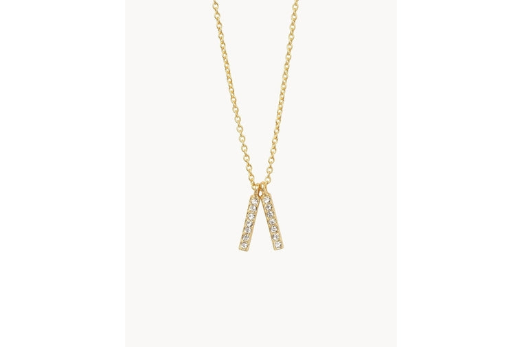 Spartina: Lean On Me Necklace