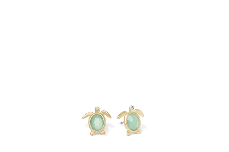 Spartina: Sea Turtle Earring