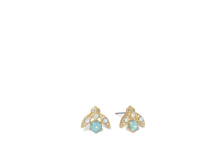 Spartina: Just Bee-Cause Earrings