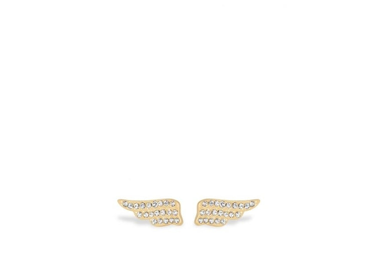 Spartina: Fly Earrings