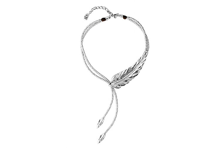 Uno de 50: Pluma Necklace