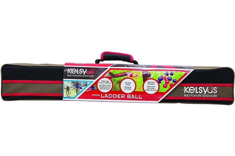 Premium Ladder Ball Game