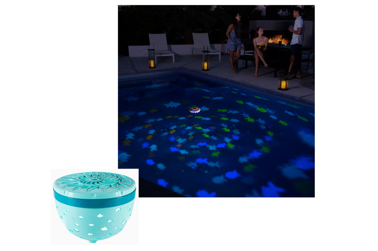 Aquarium Pool Light