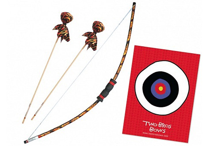 Safari Kid-Friendly Archery Set