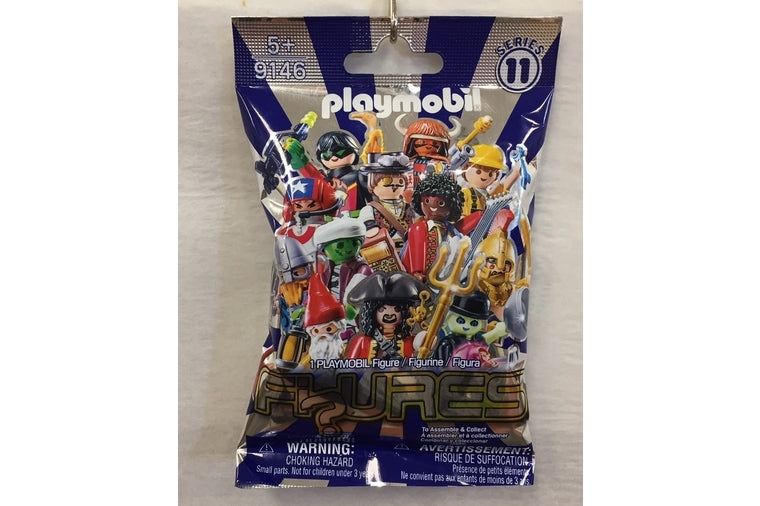 Playmobil - Surprise Figure Bag 9146
