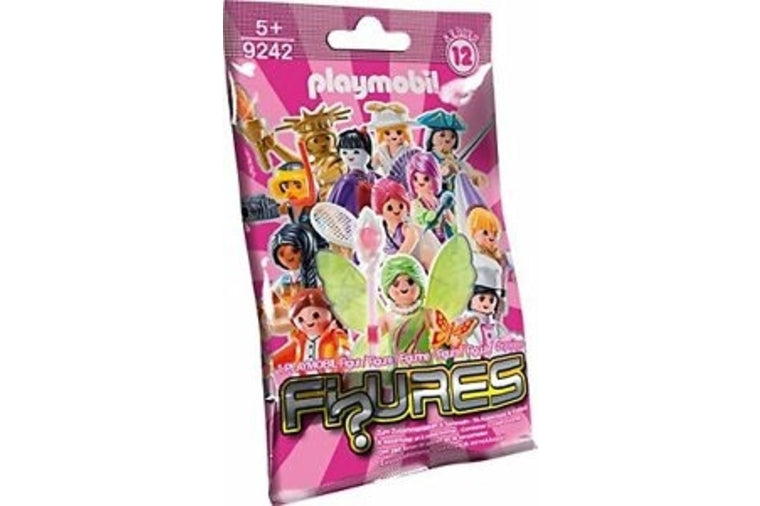 Playmobil - Surprise Figures Bag 9242