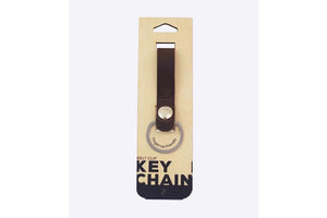 Zootility - Crescent Key Ring