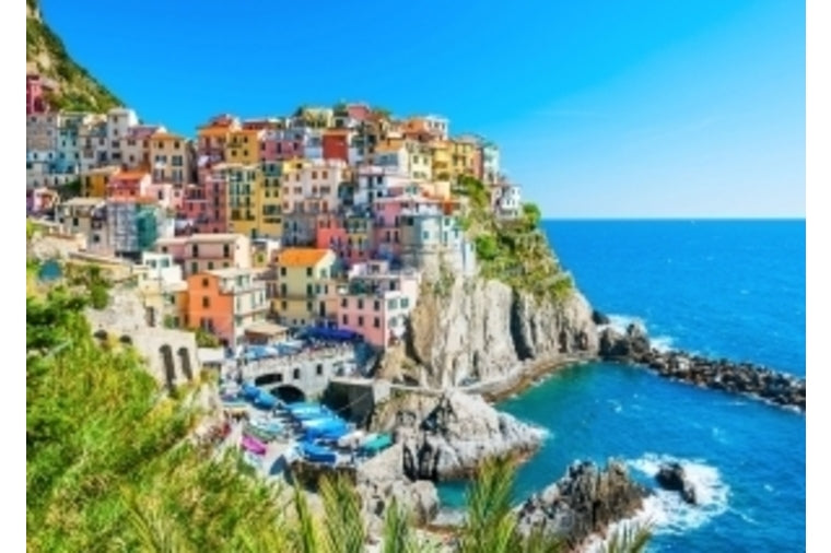 Peter Pauper Press - Cinque Terre Puzzle