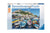 Ravensburger Colorful Marina Puzzle - 500 pieces