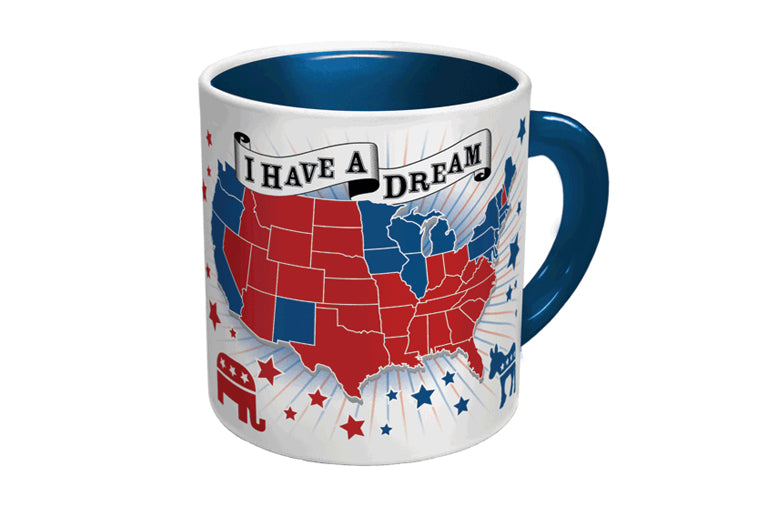 Democratic Dream Mug