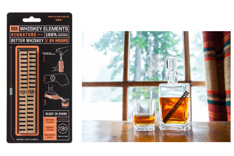 Whiskey Element