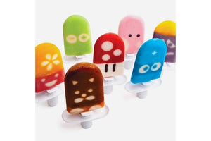 Zoku Quick Pop Character Kit
