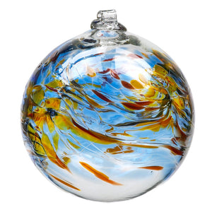 Glass Birthday Ball