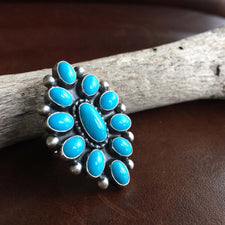 Sleeping Beauty Turquoise Jewelry