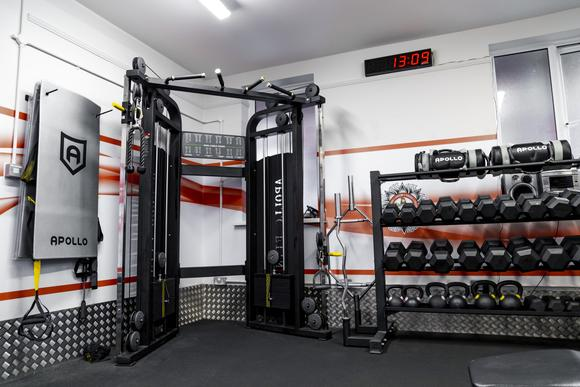 FITNESS EQUIPMENT LIST FOR YOUR HOME OR GYM -  Ultimate Guide 2020