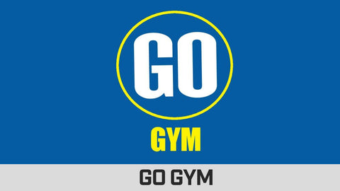 Go gym Limerick Equipment Installation Apollo Fitness