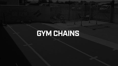 Gym Chains Equipment Apollo Fitness Installation Case Study