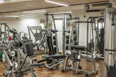 Gym Equipment For Sale | Apollo Fitness