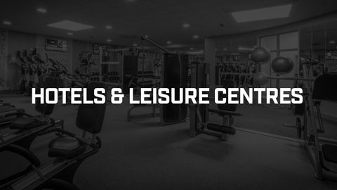 Hotels & Leisure Centres Apollo Gym Equipment