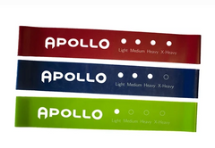 Resistance Band - Apollo Fitness