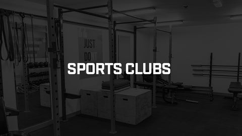 Sports Clubs Apollo Fitness Gym Equipment