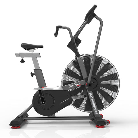 AD8 Air Bike - Apollo Fitness