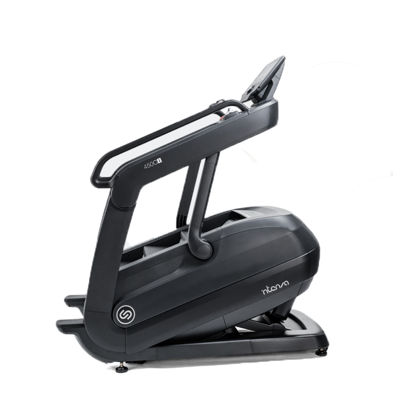 intenza 450 escalate- Apollo fitness