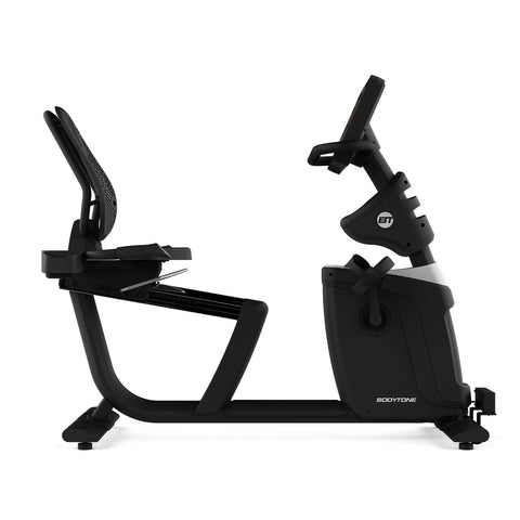 BodyTone EVO R2+ Recumbent Bike