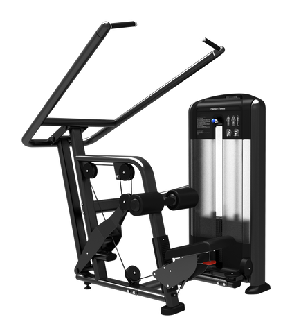 Lat Pull Down - Apollo Fitness